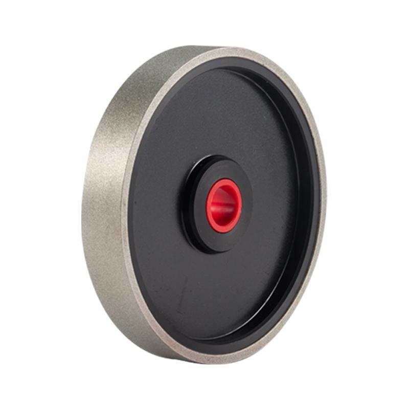 Diamond grinding wheel(plastic hub)