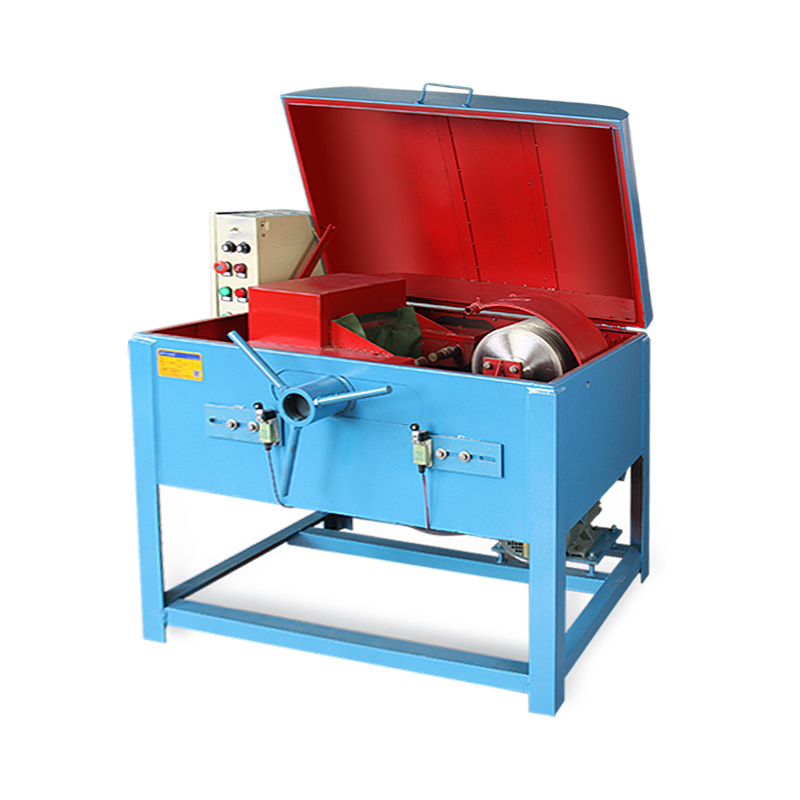 Multi-piece Automatic Rotary Slicer RCM250